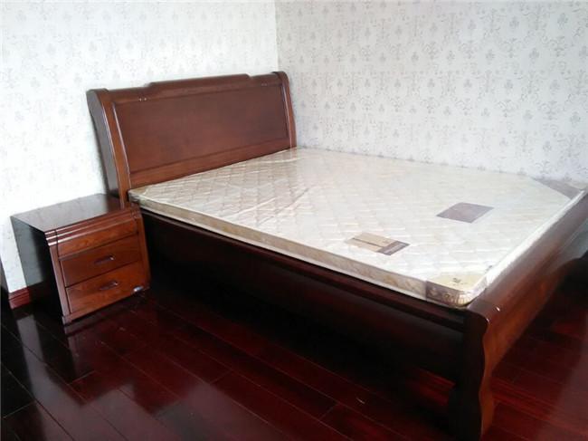 高档实木家具——黄菠萝家具在我家