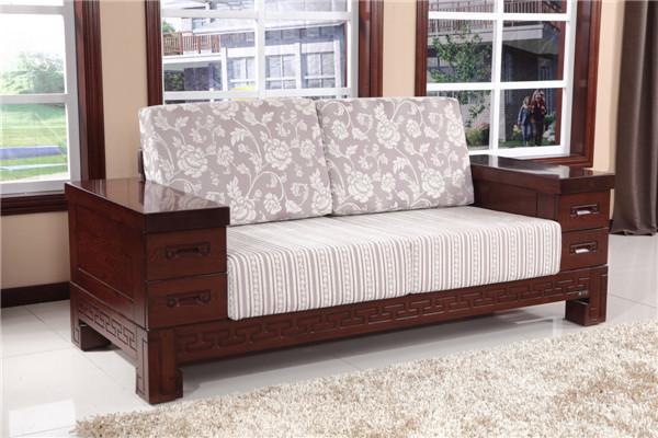 环保实木家具 消费者普遍认为只要是